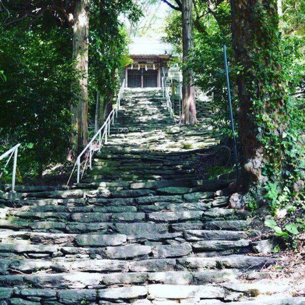 長崎 雪浦ウィーク 熊野神社 / © すぎたこうき