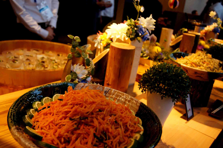 G20 九州を代表する食