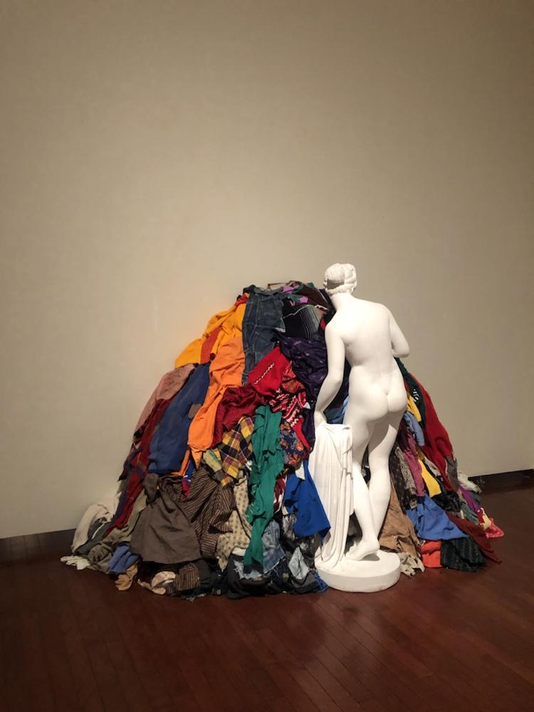 熊本市現代美術館 ドレスコード 現代アート