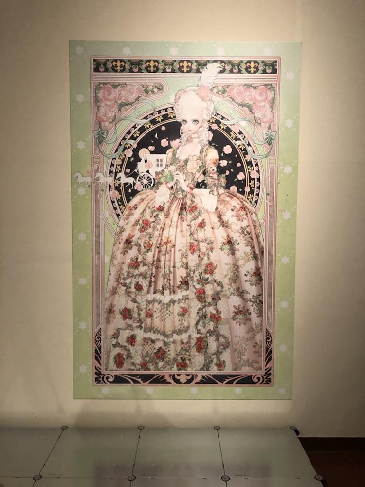 熊本市現代美術館 ドレスコード マンガ