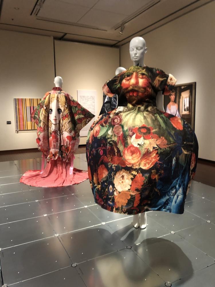 熊本市現代美術館 ドレスコード ギャルソン